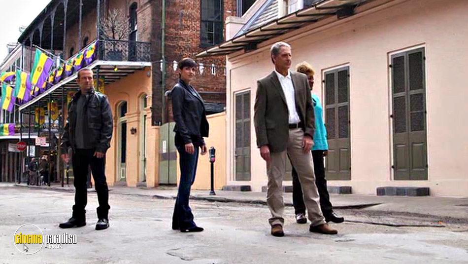 NCIS: New Orleans: Series 1 (aka NCIS: New Orleans) online DVD rental