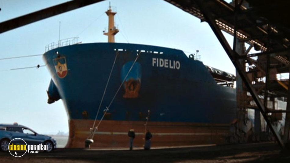 Fidelio: Alice's Odyssey (aka Fidelio, l'odyssée d'Alice) online DVD rental