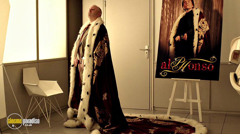 My Big Night (aka Mi Gran Noche) online DVD rental