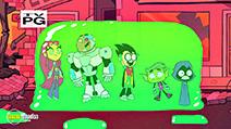 Still #1 from Teen Titans Go!: Series 1
