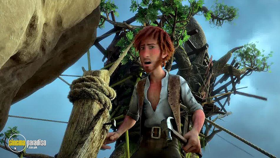 Robinson Crusoe (aka The Wild Life) online DVD rental