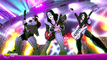 Still #2 from Scooby-Doo and Kiss: Rock 'N' Roll Mystery