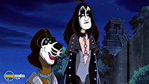 Still #3 from Scooby-Doo and Kiss: Rock 'N' Roll Mystery