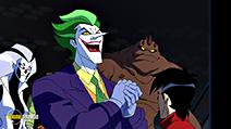Still #2 from Batman Unlimited: Monster Mayhem