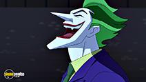 Still #3 from Batman Unlimited: Monster Mayhem