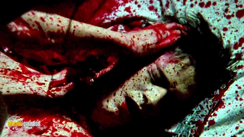 Nekromantik 2 (aka Nekromantik 2: Die Rückkehr der liebenden Toten) online DVD rental
