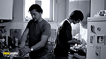 A still #2 from Somers Town with Ireneusz Czop and Piotr Jagiello