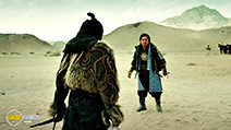 A still #6 from Dragon Blade (2015) with Jackie Chan