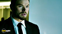 A still #8 from Extraction (2015) with Kellan Lutz