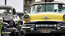 Still #7 from Papa: Hemingway in Cuba