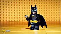 The Lego Batman Movie trailer clip