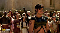 A still #7 from Scorpion King 2: Rise of a Warrior (2008) with Michael Copon