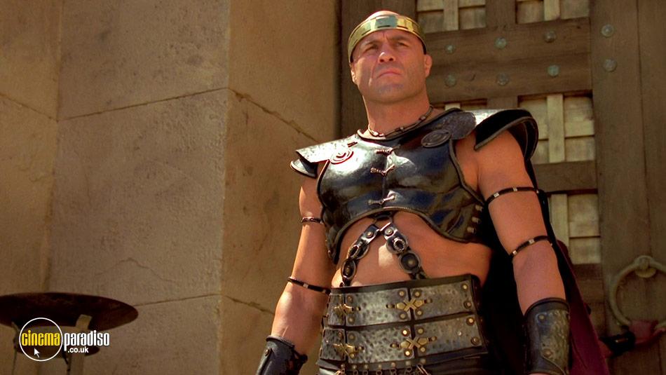 Scorpion King 2: Rise of a Warrior online DVD rental