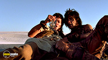 A still #4 from Scorpion King 2: Rise of a Warrior (2008) with Michael Copon and Simon Quarterman