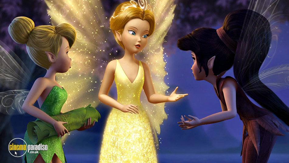 Tinker Bell online DVD rental