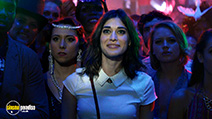 A still #3 from The Night Before (2015) with Lizzy Caplan