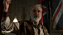A still #52 from The League of Extraordinary Gentlemen with Sean Connery