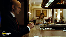 A still #6 from Hitman with Timothy Olyphant