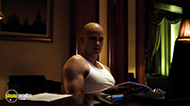 A still #8 from Hitman with Timothy Olyphant
