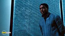A still #9 from Serenity with Chiwetel Ejiofor