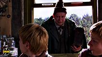 A still #54 from Harry Potter and the Chamber of Secrets with Mark Williams