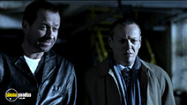 A still #3 from Four (2011) with Sean Pertwee and Craig Conway
