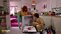 A still #2 from Edward Scissorhands with Kathy Baker