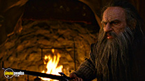 A still #16 from The Chronicles of Narnia: Prince Caspian with Warwick Davis