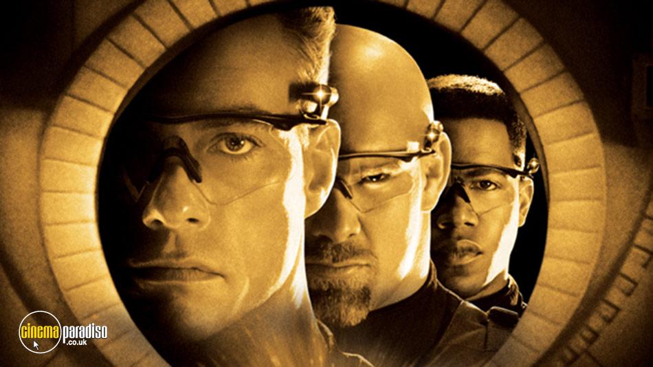 Universal Soldier: The Return online DVD rental