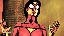 Still #8 from Spider-Woman: Agent of S.W.O.R.D.