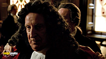 A still #4 from Becoming Jane with Ian Richardson