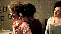 A still #13 from Becoming Jane with Lucy Cohu, Anne Hathaway and Anna Maxwell Martin