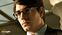 A still #10 from Superman Returns with Brandon Routh