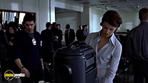 A still #7 from The Recruit with Bridget Moynahan and Colin Farrell