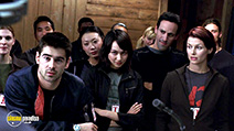 A still #9 from The Recruit with Bridget Moynahan, Colin Farrell and Mike Realba