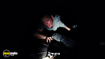 A still #3 from Saw 3 with Donnie Wahlberg
