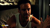A still #9 from Saw 3 with Alan Van Sprang