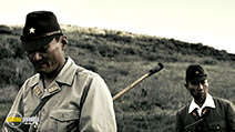 A still #11 from Letters from Iwo Jima with Ken Watanabe