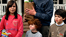 A still #3 from Parental Guidance (2012) with Bailee Madison, Joshua Rush and Kyle Harrison Breitkopf