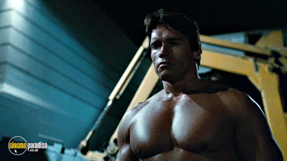The Terminator online DVD rental