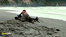 Still #6 from Swiss Army Man
