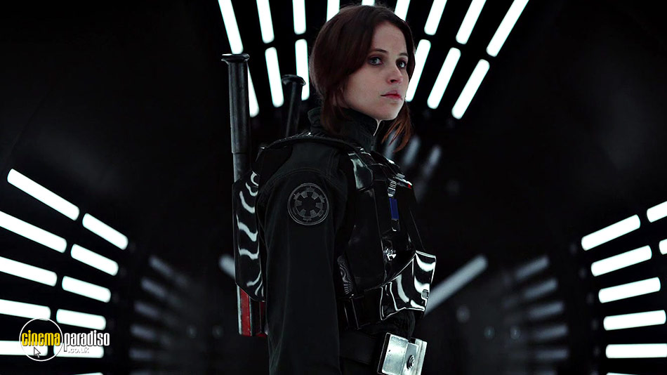 Rogue One: A Star Wars Story (aka Rogue One) online DVD rental