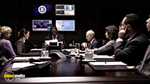A still #2 from The Event: The Complete Series (2010) with Zeljko Ivanek and Blair Underwood