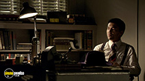 A still #5 from The Event: The Complete Series (2010) with Ian Anthony Dale