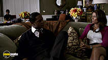 A still #8 from The Event: The Complete Series (2010) with Blair Underwood and Lisa Vidal