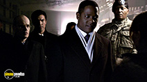 A still #1 from The Event: The Complete Series (2010) with Zeljko Ivanek, Blair Underwood and Ian Anthony Dale