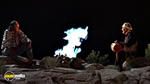 A still #2 from Poltergeist 2: The Other Side (1986) with Will Sampson