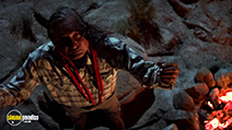 A still #9 from Poltergeist 2: The Other Side (1986) with Will Sampson