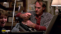 A still #7 from Poltergeist 2: The Other Side (1986) with Craig T. Nelson and Oliver Robins