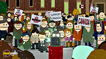 Still #2 from South Park: Series 12